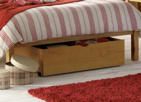 Kendal Pine Underbed Drawer Sale Now On Your Price Furniture